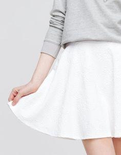 #Need Supply Co.          #Skirt                    #Jesse #Skirt             Jesse Skirt                                         http://www.seapai.com/product.aspx?PID=465402