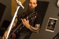 Força Metal BR: Entrevista: Fabiano Penna,guitarrista,produtor fal...