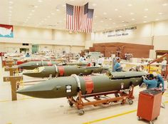 AGM-129 Advanced Cruise Missile [ACM] United States Nuclear Forces