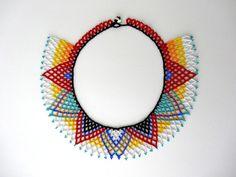 Mira este artículo en mi tienda de Etsy: https://www.etsy.com/listing/247183366/colorful-ethnic-native-mexican-inspired
