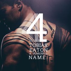 Four/Tobias Eaton on Pinterest | Divergent, Veronica Roth ...