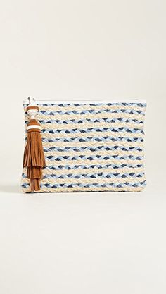 Trending: Straw Bags | Lows to Luxe