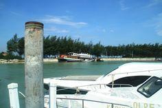 Pari island 2
