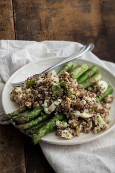 ella quinoa egg salad with grilled asparagus simple mustard egg salad ...