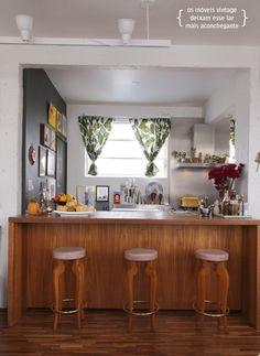 vintage kitchen | cozinha vintage #vintage #decor
