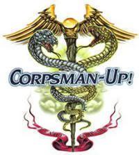 Hospital Corpsman!