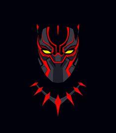 Red Phanter.