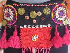 2° fajin tribal