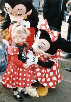 Little cutie: Peaches led a privileged, but fractured, life as a youngster. Peaches Geldof, Passed Away, Pixie, Minnie Mouse, Disney Characters, Fictional Characters, Bob, Pictures, Photos