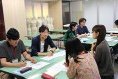 【バンタンデザイン研究所】キャリアカレッジ10月生プレスクールスタート!第1回目『マーケティング』授業レポート