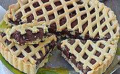 Mini Desserts, Dessert Recipes, Cooking Cake, Beignets, Cake Cookies, Yummy Treats, Sweet Recipes, Cheesecake, Fancy Desserts