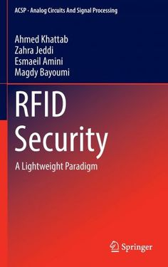 Unix operating system pdf download e book it ebooks pinterest rfid security a lightweight paradigm pdf download e book fandeluxe Images