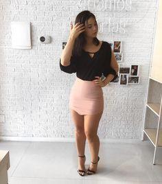 """149 curtidas, 5 comentários - MARIA LILÁS (@maria_lilas) no Instagram: """"Apenas amor por esse look! Short Saia Marina + Blusa Isadora ❤️ Disponíveis para varejo e…"""""""