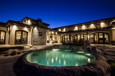 Incredible Kelowna Home listed my The Garage Sale Luxury Auction House in an unreserved auction.