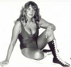 Womens Pro Wrestling: Mitzi Muller - UK Wrestling