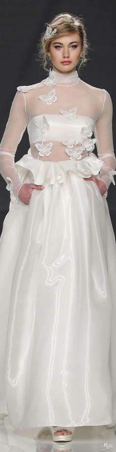 Spring 2018 Bridal Cymeline