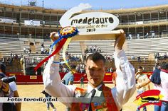 torodigital: Dos valencianos se llevan el oro en el coso de la...