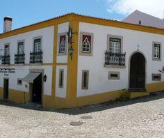Hotel Real D'Óbidos - Fachada | Frontage