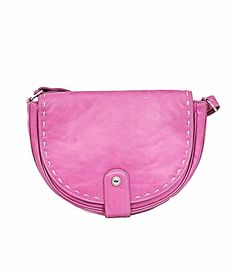 Adaa Conductor Sling Pink Rs. 600 buy it now on www.adaabag.com