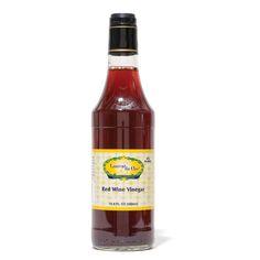 (8/31/2017) Red Wine Vinegars