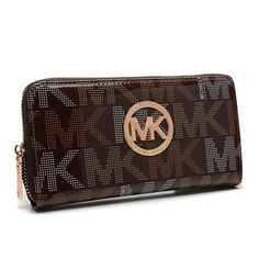 Michael Kors Factory Outlet.Most Wallets are under $30! Pretty cool.JUST CLICK IMAGE :)