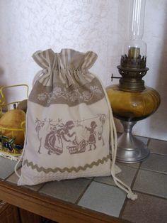 sac pinces à linge 1