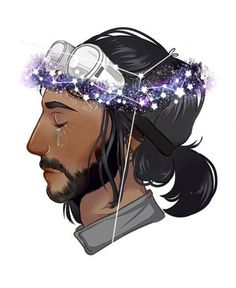 Dammit everyone STOP DRAWING SAD ROGUE ONE FANART except really don't