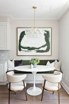 If you are looking for Small Dining Room Table Ideas, You come to the right place. Below are the Small Dining Room Table Ideas. This post about Small Dining . Dining Nook, Dining Room Design, Dining Room Table, Kitchen Dining, Cozy Kitchen, Kitchen Small, Kitchen Decor, Kitchen Ideas, Kitchen Storage