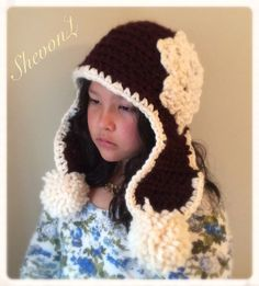 Items similar to Signs of Wynter ( Toddler, Child , and Adult Size). on Etsy Winter Hats, Crochet Hats, Signs, Trending Outfits, Children, Unique Jewelry, Handmade Gifts, Etsy, Vintage