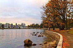 Stanley Park Vancouver | Stanley Park – Vancouver, Canada