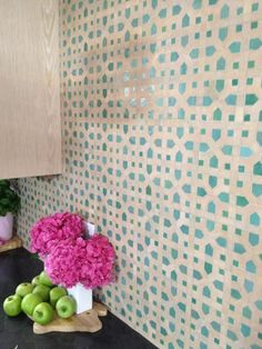 Mosaic House is a New York tile company specializing in Moroccan mosaic zellij or zellige, cement, bathroom, floor and kitchen tile. Mosaic House carries a range of tiles for home and business. Kitchen And Bath Remodeling, Kitchen And Bath Design, Kitchen Interior Diy, Kitchen Cousins, Shabby Chic Kitchen, Kitchen Retro, Kitchen Ideas, House Tiles, Mosaic Tiles