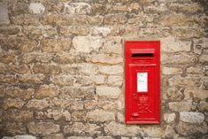 思わず手紙を出したくなる、世界のポスト