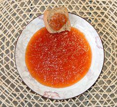 Μαρμελάδα αχλάδι Pear Jam, Grapefruit, Fish, Meat
