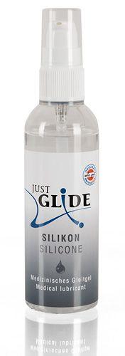 Just Glide Silikoniliukuvoide Shampoo, Soap, Personal Care, Bottle, Medicine, Self Care, Personal Hygiene, Flask, Bar Soap