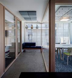 Aleph VC Offices - Tel Aviv - 13