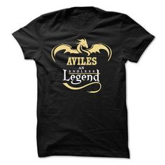 AVILES Tee T Shirts, Hoodies. Check price ==► https://www.sunfrog.com/Funny/AVILES-Tee.html?41382