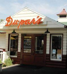 Du-par's Restaurant and Bakery
