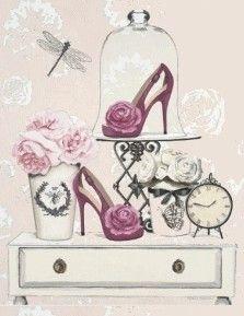 zapatos.....y mas....