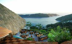 Los 5 mejores restaurantes de Acapulco