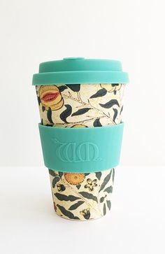 FREE Customized Starbucks Wrap Cup Tutorial | Sweet Red Poppy