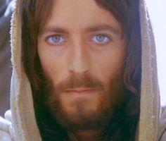 Qu'est devenu Robert Powel et Olivia Hussey du film Jésus de Nazareth Olivia Hussey, Image Jesus, Bibel Journal, Miracles Of Jesus, Sainte Therese, The Transfiguration, Pictures Of Jesus Christ, Jesus Heals, Saint Esprit
