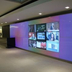 LTP furnishes 110 Fetter Lane with feature wall - http://www.paigroup.com/news/article/ltp_furnishes_110_fetter_lane_with_feature_wall