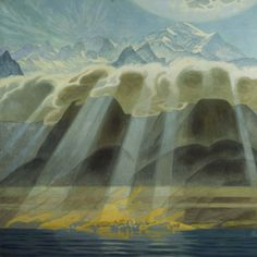 Rhythms of Nature − Van Gogh to Kandinsky − Exhibitions − What's On − National Galleries of Scotland
