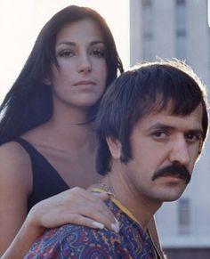 Vintage Sonny & Cher