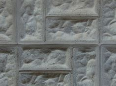 Concrete Fence Texture With A Smooth, Undamaged Surface That Is Sculpted To Appear Of Brickdiscover textures Concrete Fence, Sculpting, Texture, Frame, Home Decor, Surface Finish, Picture Frame, Sculpture, Decoration Home