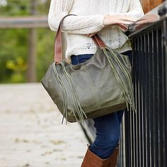 Take a look at the Nino Bossi Handbags event on zulily today!