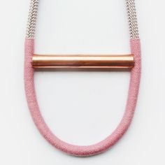 01 Handmade Statement Necklace