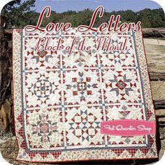 <3 this amazing quilt