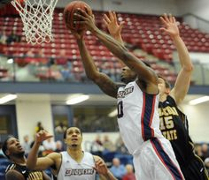 Jan. 2, 2014 — Duquesne 79, Appalachian State 55 (Photo: Christopher Horner  |  Tribune-Review)
