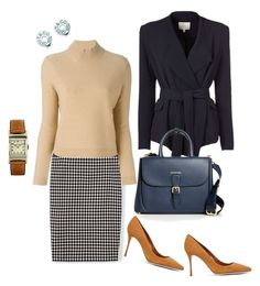 Без названия #63 by tgtatiana on Polyvore featuring polyvore, fashion, style, Tory Burch, IRO, Boden, Sergio Rossi, Burberry, Gruen, Tiffany & Co. and clothing